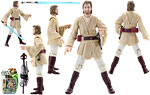 Obi-Wan Kenobi (MH03) - Hasbro - Star Wars [Yoda/Attack of the Clones] (2013)