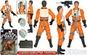Exclusive Wedge Antilles 4 Action Figure