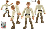 Luke Skywalker (5) - Disney - Disney Store (2018)