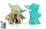 Jedi Master and Force Spirit Yoda (10)  - Disney - Disney Store (2018)