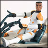 BARC Speeder With Clone Commander Cody - TCW [S2] - Deluxe