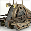 Corporate Alliance Tank Droid - TCW [S2] - Vehicles