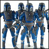 Mandalorian Warriors - TCW [SOTDS] - Battle Packs