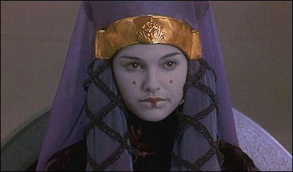 Jedi Temple Archives Queen Amidala Lc Basic Bd08