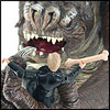 Jabba's Rancor With Luke Skywalker - TLC - Exclusives