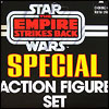Special Action Figure Set - TVC - Exclusives