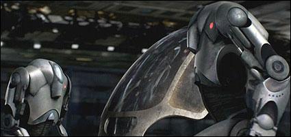 Super Battle Droid Tac Basic 30 08 Research Droids Reviews Jeditemplearchives Com