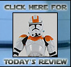 Clone Trooper Lieutenant/Clone Trooper