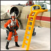 Wedge Antilles' X-wing Starfighter - LC - Exclusive