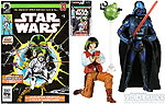 Marvel Comic's Star Wars #1
