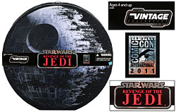 Revenge of the Jedi [Death Star II] Set - The Vintage Collection