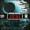 Revenge Of The Jedi [Death Star II] - TVC - Exclusive