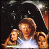 Episode III: Revenge Of The Sith - SW [SOTDS] - Blu-ray Release Commemorative Figure & Mini-Poster Collection