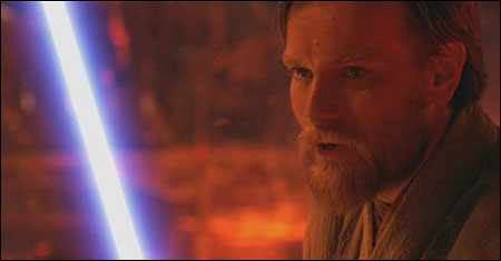 Blue Star Blade Reviews >> Obi-Wan Kenobi [Episode III] - Mini Busts Research Droids ...