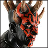 Cyborg Darth Maul (Darth Maul With Mechanical Legs) - Premium Format Figures