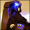 Emperor Palpatine On Imperial Throne - Premium Format Figures