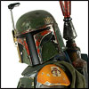 Boba Fett (Return Of The Jedi Ver.) - Real Action Heroes