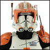 Commander Cody (212th Attack Battalion) - Militaries Of Star Wars - 1:6 Scale Figures