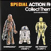 Special Action Figure Set (Android Set) - TVC - Exclusive