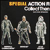 Special Action Figure Set (Imperial Set) - TVC - Exclusives