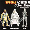 Special Action Figure Set (Imperial Forces) - TVC - Exclusives