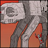 AT-AT (All Terrain Armored Transport) - TVC - Vehicles (Exclusive)