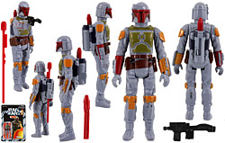 Boba Fett (VCP03) - The Vintage Collection