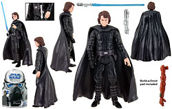 Episode III Concept Art Anakin Skywalker (BD 48) - The Legacy Collection