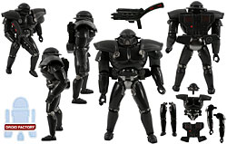 Dark Trooper Phase III