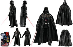 Darth Vader (MH20) - Movie Heroes