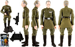 Grand Moff Tarkin (VC98) - The Vintage Collection