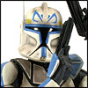 Clone Captain Rex - Mini Busts