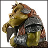 Gamorrean Guard - Mini Busts