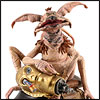 Salacious Crumb - Mini Busts