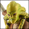 Kit Fisto (The Clone Wars) - Maquettes