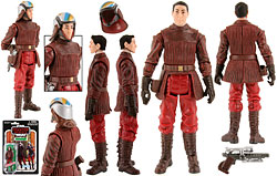 Naboo Royal Guard (VC83) - The Vintage Collection