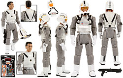 Odd Ball (Clone Pilot) (VC97) - The Vintage Collection