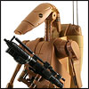 Battle Droids (Infantry) - Militaries Of Star Wars - 1:6 Scale Figures