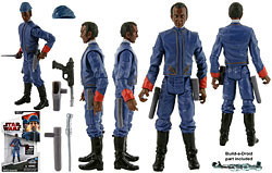 Cloud City Wing Guard [Sergeant Edian]