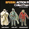 Special Action Figure Set (Villain Set) [Version 2] - TVC - Exclusives
