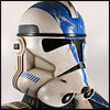 Clone Trooper (501st Legion: Vader's Fist) - Life Size Busts