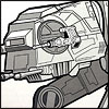 AT-AT (Imperial All Terrain Armored Transport) - TVC - Vehicles (Exclusive)