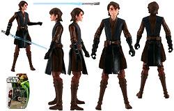 Anakin Skywalker (CW03) - The Clone Wars