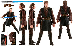 Anakin Skywalker (#03) - The Black Series
