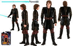 Anakin Skywalker (SL03) - Saga Legends