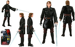 Anakin Skywlaker (MH19) - Star Wars [TPM 3D]