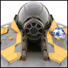 Anakin's Jedi Starfighter - SW [DV/ROTS] - Vehicles