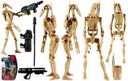 Battle Droid (MH04) [TPM] - Star Wars [TPM 3D]