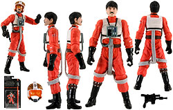 Biggs Darklighter (#04) - The Black Series