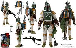 Boba Fett (MH24) - Star Wars [TPM 3D]